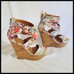 "5"" Zigi Soho Sandee Sandals"